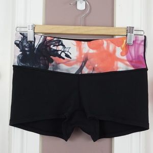 Lululemon | Boogie Shorts (Reversible)